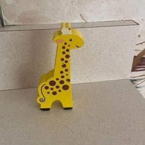 🧡 giraffe
